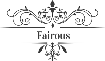 Fairous Food Logo